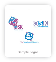 OSK Taxation Services - Sample Logos