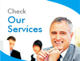 Check Our Services